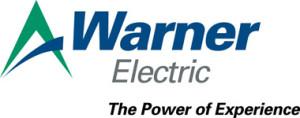 Log Warner Electric 2