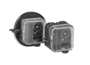 Датчики давления воздуха DL