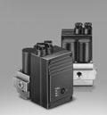 Автоматы контроля герметичности Kromschroder