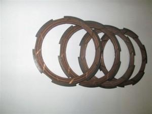 фрикционные диски 4KL 1