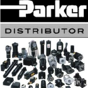 Гидравлика Parker1